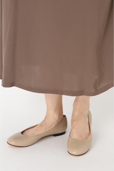 ���㡼�ʥ륹��������� ��å��� ��Fabio Rusconi /�ե��ӥ��륹�����ˡ�  Slip Shoes:�ե�åȥ��塼��(�쥶��)�� �ܺٲ���10