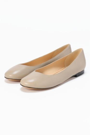 ���㡼�ʥ륹��������� ��å��� ��Fabio Rusconi /�ե��ӥ��륹�����ˡ�  Slip Shoes:�ե�åȥ��塼��(�쥶��)�� �ܺٲ���11