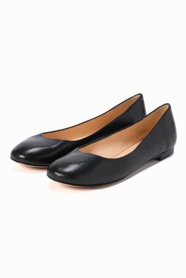 ���㡼�ʥ륹��������� ��å��� ��Fabio Rusconi /�ե��ӥ��륹�����ˡ�  Slip Shoes:�ե�åȥ��塼��(�쥶��)�� �ܺٲ���12