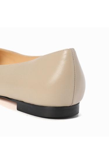 ���㡼�ʥ륹��������� ��å��� ��Fabio Rusconi /�ե��ӥ��륹�����ˡ�  Slip Shoes:�ե�åȥ��塼��(�쥶��)�� �ܺٲ���4