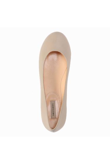 ���㡼�ʥ륹��������� ��å��� ��Fabio Rusconi /�ե��ӥ��륹�����ˡ�  Slip Shoes:�ե�åȥ��塼��(�쥶��)�� �ܺٲ���5