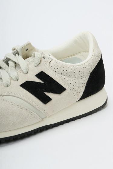 ���㡼�ʥ륹��������� ���塼�� ��New Balance/�˥塼�Х�� U420�� �ܺٲ���13