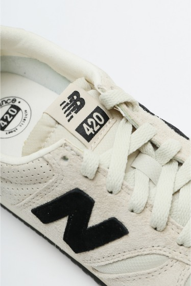 ���㡼�ʥ륹��������� ���塼�� ��New Balance/�˥塼�Х�� U420�� �ܺٲ���16
