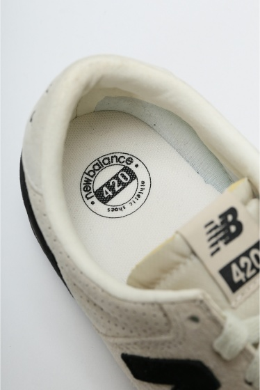 ���㡼�ʥ륹��������� ���塼�� ��New Balance/�˥塼�Х�� U420�� �ܺٲ���17