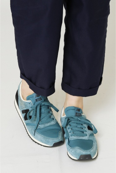 ���㡼�ʥ륹��������� ���塼�� ��New Balance/�˥塼�Х�� U420�� �ܺٲ���22