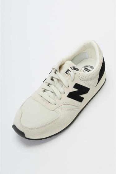 ���㡼�ʥ륹��������� ���塼�� ��New Balance/�˥塼�Х�� U420�� �ܺٲ���9