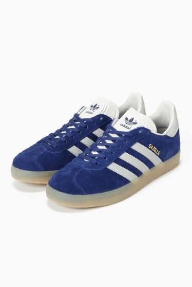 ���㡼�ʥ륹��������� ���塼�� ��adidas / ���ǥ������� GAZELLE:������ ���ॽ���� �ͥ��ӡ�