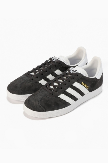 ���㡼�ʥ륹��������� ���塼�� ��adidas / ���ǥ������� GAZELLE:������ �֥�å�