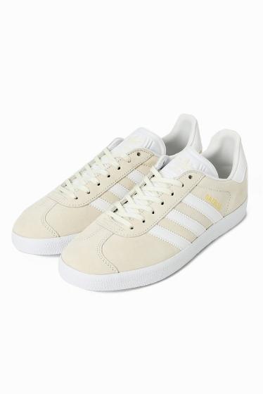 ���㡼�ʥ륹��������� ���塼�� ��adidas / ���ǥ������� GAZELLE:������ �ۥ磻��