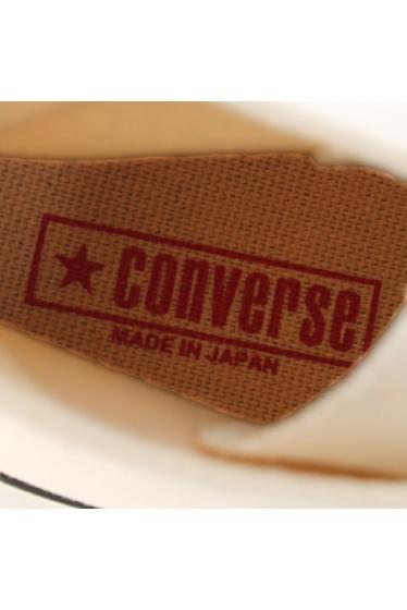 ���㡼�ʥ륹��������� ���塼�� CONVERSE / ����С���: ALL STAR J HI / �����륹���� �ᥤ�ɥ���ѥ� �ܺٲ���10