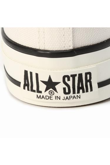���㡼�ʥ륹��������� ���塼�� CONVERSE / ����С���: ALL STAR J HI / �����륹���� �ᥤ�ɥ���ѥ� �ܺٲ���9