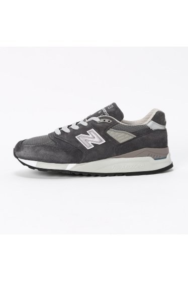 ���㡼�ʥ륹��������� ���塼�� new balance / �˥塼�Х�� : CRT998 MADE IN USA �ܺٲ���1
