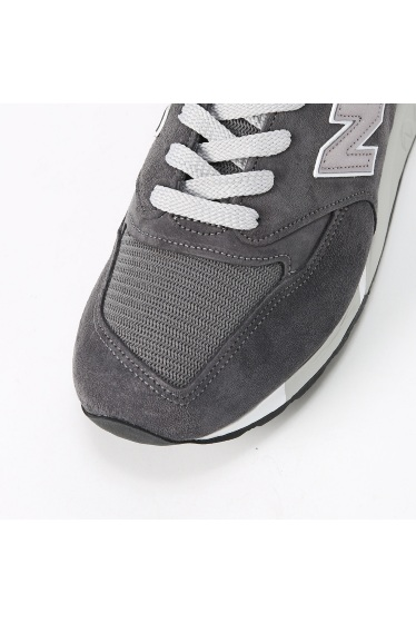 ���㡼�ʥ륹��������� ���塼�� new balance / �˥塼�Х�� : CRT998 MADE IN USA �ܺٲ���3