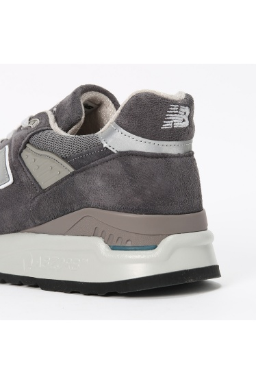 ���㡼�ʥ륹��������� ���塼�� new balance / �˥塼�Х�� : CRT998 MADE IN USA �ܺٲ���4