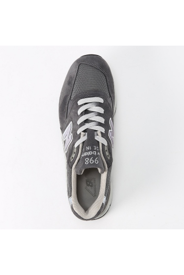 ���㡼�ʥ륹��������� ���塼�� new balance / �˥塼�Х�� : CRT998 MADE IN USA �ܺٲ���5