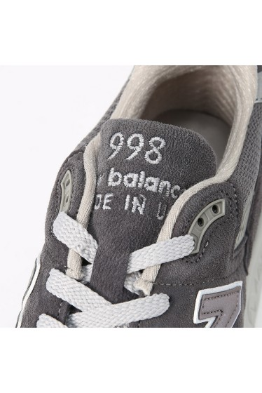 ���㡼�ʥ륹��������� ���塼�� new balance / �˥塼�Х�� : CRT998 MADE IN USA �ܺٲ���7
