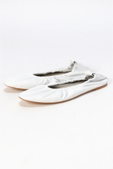 �ɥ����������� ���饹 MOHI Ballet Shoes�� �ۥ磻��