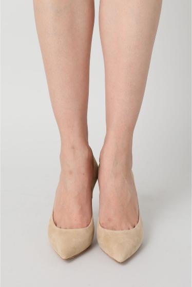 ���ѥ�ȥ�� �ɥ����������� ���饹 ��CASADEI(pre) 9cm Heel gold Heel Pumps �ܺٲ���10