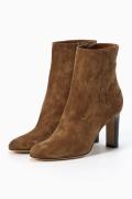 ���ѥ�ȥ�� �ɥ����������� ���饹 ��MICHEL VIVIEN Short Boots(suede)