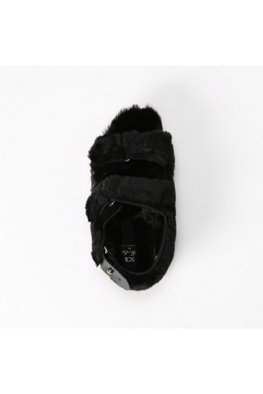 �����ԡ����ȥ��ǥ��� ��SUE COMMA BONNIE Fake fur SANDAL �ܺٲ���6