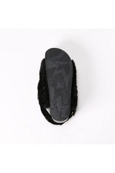 �����ԡ����ȥ��ǥ��� ��SUE COMMA BONNIE Fake fur SANDAL �ܺٲ���7
