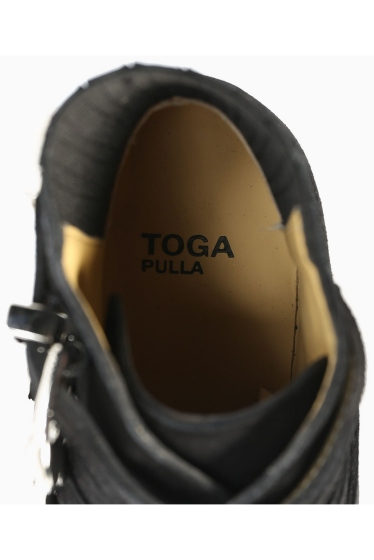 �����ԡ����ȥ��ǥ��� ��TOGA PULLA SUEDE SHORT BOOTS �ܺٲ���14