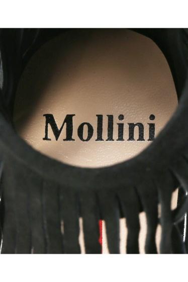 �����ԡ����ȥ��ǥ��� ��MOLLINI FRINGE ANKLE HEEL �ܺٲ���13