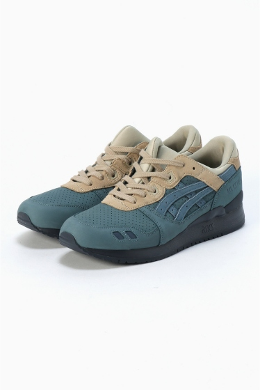 �������� asics / �����å��� GEL-LYTE 3 MOON WALKER �֥롼