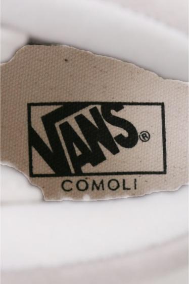 �������� VANS V42 COMOLI MOUNTAIN EDITION / �Х� ����� �ܺٲ���10