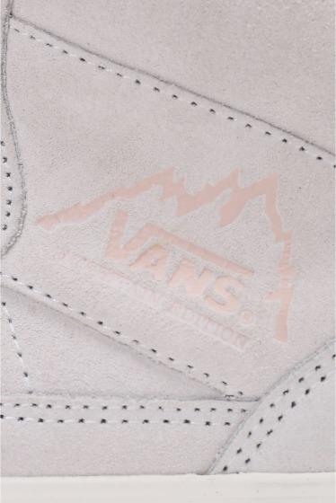 �������� VANS V42 COMOLI MOUNTAIN EDITION / �Х� ����� �ܺٲ���8