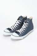 �������� CONVERSE ALL STAR CANVAS HI������С��� �����륹���� �ϥ����å�