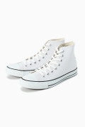 �������� CONVERSE LEA ALL STAR HI������С��� �����륹���� �ϥ����å�