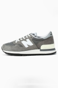 ���㡼�ʥ륹��������� NEW BALANCE M990GRY USA/�˥塼�Х��