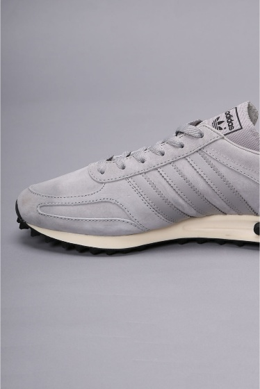 ���㡼�ʥ륹��������� adidas LA TRAINER JS Exclusive/���ǥ����� �ܺٲ���4