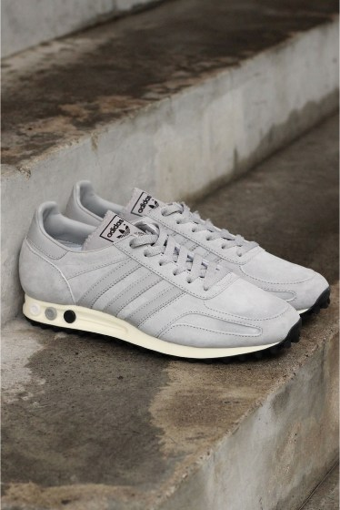 ���㡼�ʥ륹��������� adidas LA TRAINER JS Exclusive/���ǥ����� ���졼A