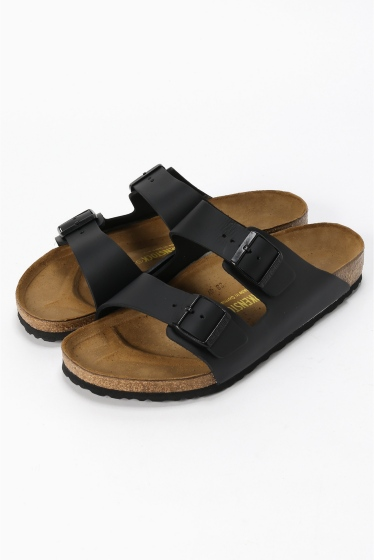 ���㡼�ʥ륹��������� BIRKENSTOCK / �ӥ륱�󥷥�ȥå� : ARIZONA SmoothLeather/������� �֥�å�