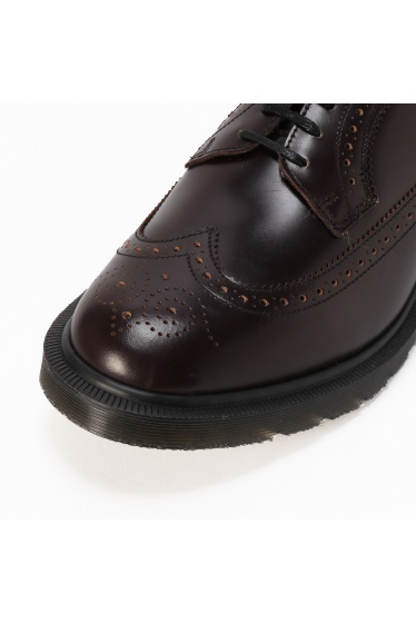 ���㡼�ʥ륹��������� DR.MARTENS / �ɥ������ޡ����� : MADE IN ENGRAND MIE BORGUE SHOSE �ܺٲ���3