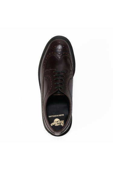 ���㡼�ʥ륹��������� DR.MARTENS / �ɥ������ޡ����� : MADE IN ENGRAND MIE BORGUE SHOSE �ܺٲ���5