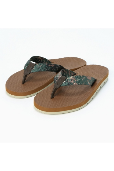 ���㡼�ʥ륹��������� ISLAND SLIPPER NYLON/LEATHER/�������ɥ���å� ���� ���� �ܺٲ���1