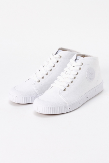 ������ SPRING COURT B2 Classic Canvas �ۥ磻��