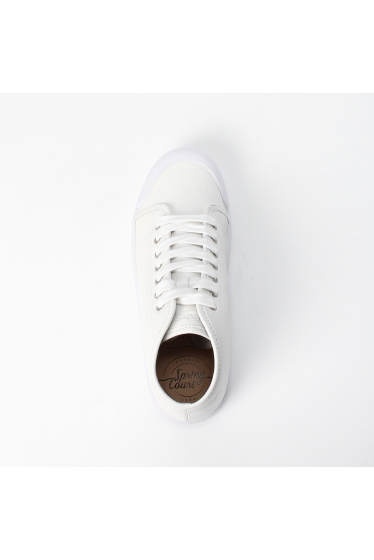 ������ SPRING COURT B2 Classic Leather �ܺٲ���5