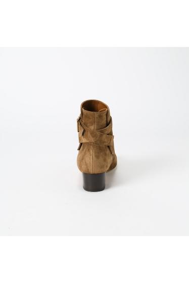 ������ MICHEL VIVIEN �٥�ƥåɥ��硼�ȥ֡���4.0cm �ܺٲ���2