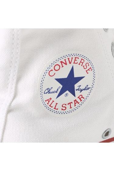 ������ CONVERSE ALL STAR HI �ܺٲ���8