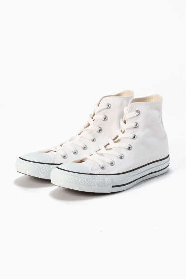 ���?�� ������ CONVERSE CANVAS ALLSTAR COLORS HI �ۥ磻��