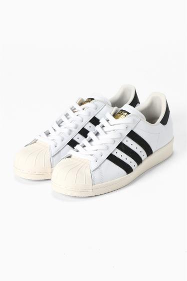 �ץ顼���� adidas SUPERSTAR 80s�� �ܺٲ���12