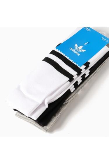 ���ƥ�����å� adidas THIN CREW SOCKS �ܺٲ���1