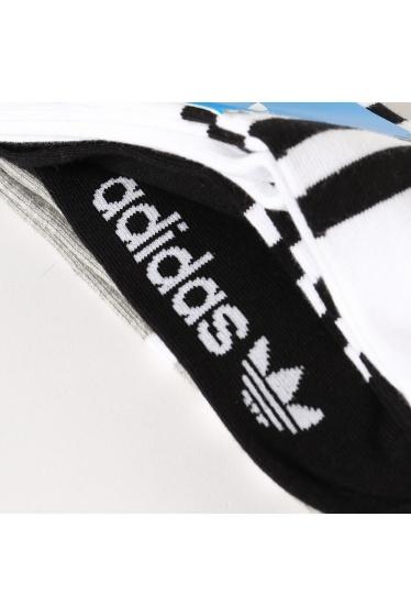 ���ƥ�����å� adidas THIN CREW SOCKS �ܺٲ���2