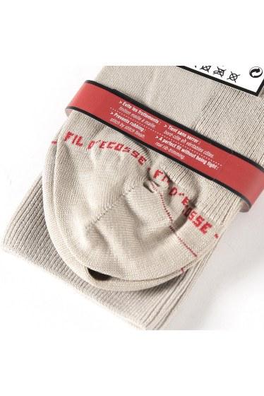 ���ǥ��ե��� ��LECHOPPE��/LABONAL cotton socks �ܺٲ���4