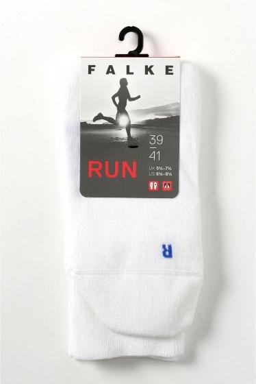 �ե�����֥� ���ǥ��ե��� FALKE / �ե��륱 RUN �ۥ磻��
