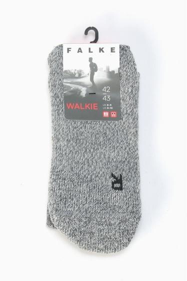 ���㡼�ʥ륹��������� ���塼�� FALKE / �ե��륱 : WALKIE�� ���졼B